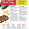 Thumbnail image of the Tips to Reduce Salt and Sodium publication cover.